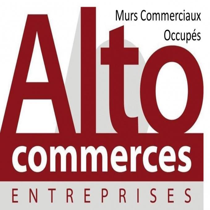 Vente Immobilier Professionnel Murs commerciaux La Teste-de-Buch (33260)